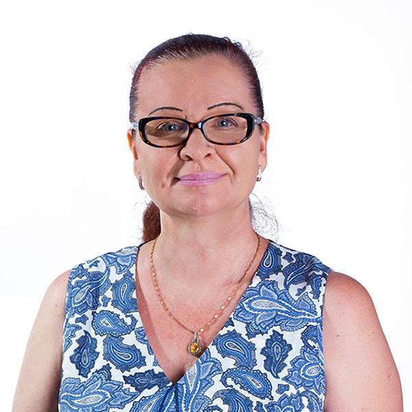 Lana Luchianova